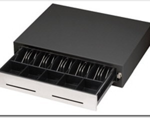 ID Scanner Cash Drawer
